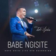 Takie Ndou - Babe Ngisite / Ngiyabonga